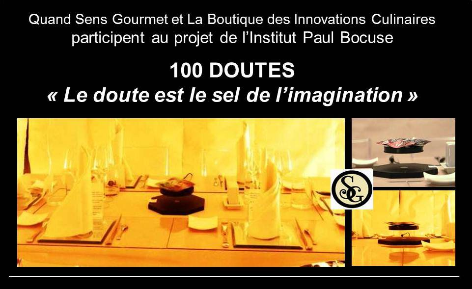 Partenariat Institut Paul Bocuse