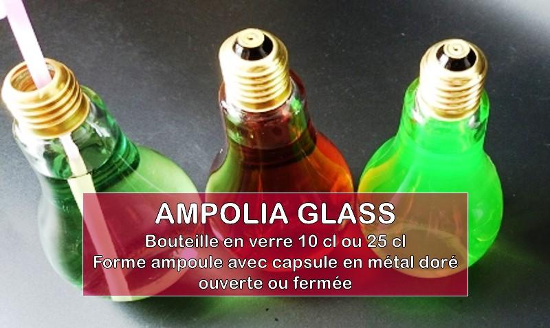 ampolia-glass-verre-ampoule-10-cl-25-cl-capsule-metal-dore-ouverte-ou-fermee-flacon-bouteille