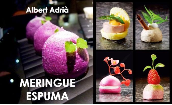 albert-adria-food-revolution-meringue-espuma